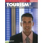 Oxford English for Careers: Tourism 3: Students Book