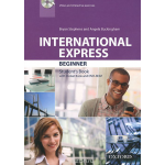International Expres: Beginner: Student's Book (+ DVD-ROM)