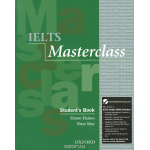 IELTS Masterclass: Student's Book with Online Skills Practice