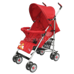 """Коляскa Baby Care """"CityStyle"""" Red"""