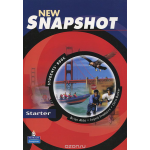 New Snapshot: Starter Level: Students' Book