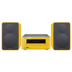 Hi-Fi минисистема Onkyo CS-265 Yellow