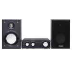 Hi-Fi минисистема TEAC HR-S101 Black