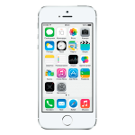 Смартфон Apple iPhone 5S 16Gb Silver (FF353RU/A) восстановленный