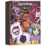 "Набор для творчества Centrum ""Monster high. Вышивка крестиком"""