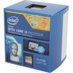 Процессор Intel Core i3-4330 Haswell (3500MHz, LGA1150, L3 4096Kb) BOX