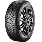 Continental Contiicecontact 2 Kd 215/45R18 93T Tl XL Fr Шип