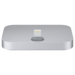 Док-станция для телефона Apple iPhone Lightning Dock Space Gray