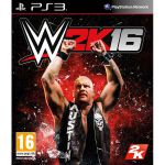 Игра для PS3 Медиа Assassin's WWE 2K16