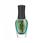 Лак для ногтей NailLOOK ColorFOIL 31355 (Цвет Vintage Green)
