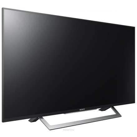Sony KDL-32WD756, Black телевизор KDL32WD756BR2