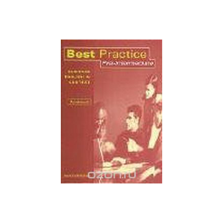 Best Practice Pre Inter Workbook
