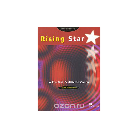 Rising Star: A Pre-First Certificate Course: Student's Book