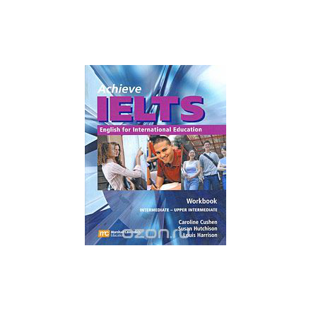 Achieve IELTS Workbook (+ CD-ROM)