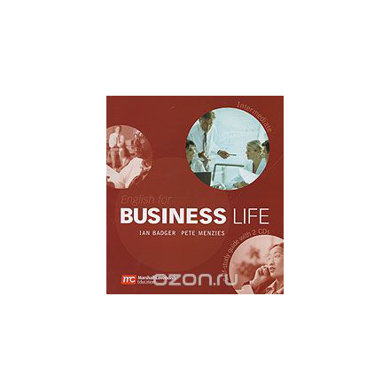 English for Business Life: Intermediate (+ CD)