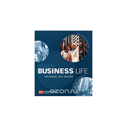 English for Business Life: Pre-Intermediate (+ CD)