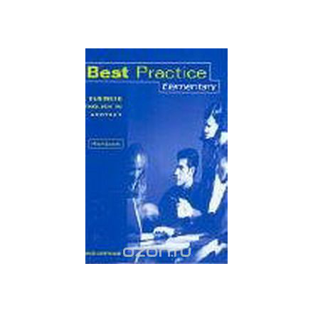 Workbook for Best Pract Elementary
