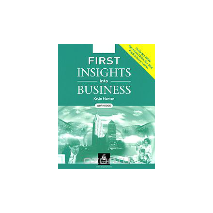 First Insights into Business: Workbook