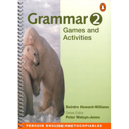 Grammar Games & Activities 2