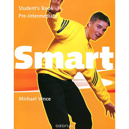 Smart: Pre-Intermediate: Student's Book