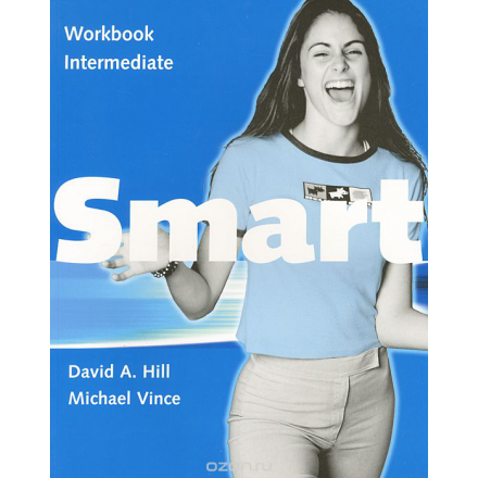 Smart: Intermediate: Workbook