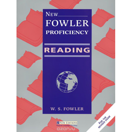 New Fowler Proficiency Reading