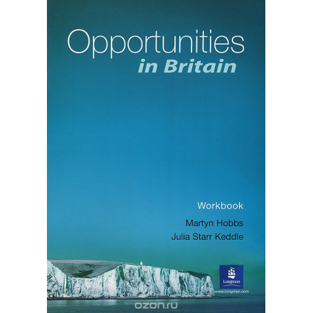 Opportunities in Britain: Workbook