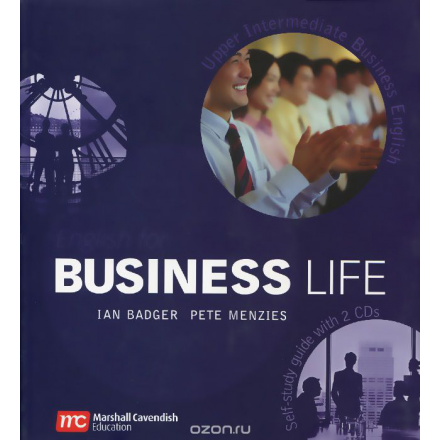 English for Business Life Self-Study Guide: Upper Intermediate Level