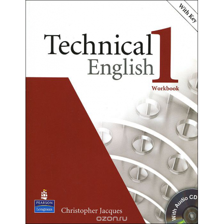 Technical English: Level 1: Workbook (+ CD)