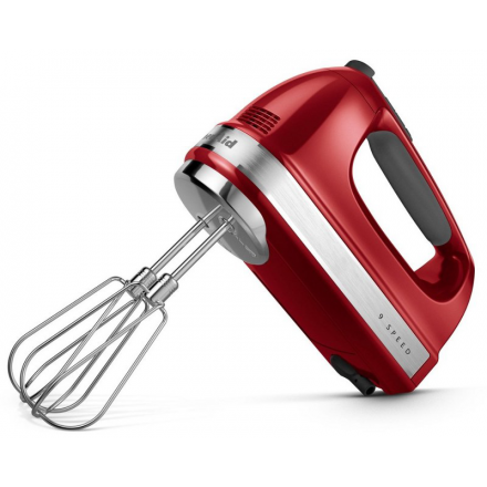 Миксер KitchenAid 5KHM9212EER Red
