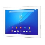 Sony Xperia Z4 Tablet 32Gb, White