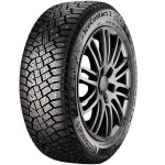 Continental Contiicecontact 2 Kd 245/45R18 100T Tl XL Fr Шип